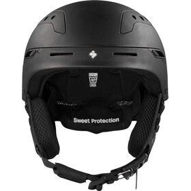 Sweet Protection Switcher MIPS Casco Hombre, dirt black